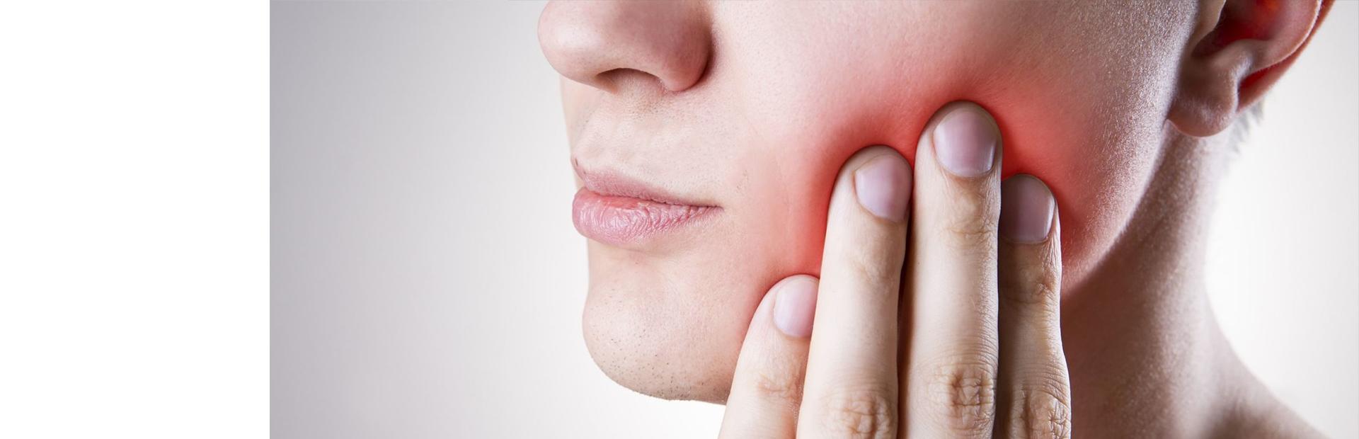 Лечение альвеолита