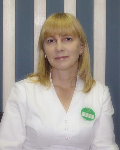 Федосеева Ольга Алексеевна