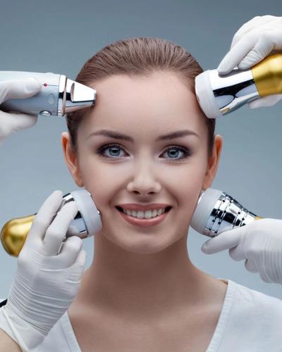 Акция на аппаратную косметологию с 10 июня по 10 июля