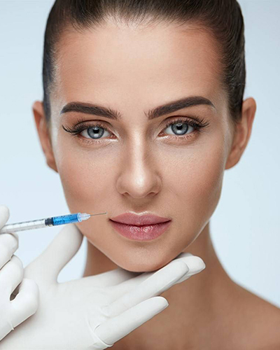Акция 1-15 мая в клинике косметологии Эстетик