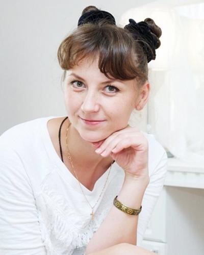 Катасонова Елена Егоровна