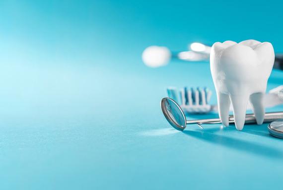 Трансплантация зуба