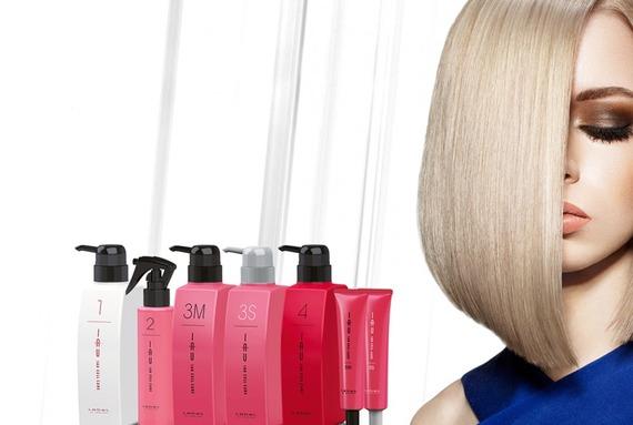 Счастье для волос от Lebel