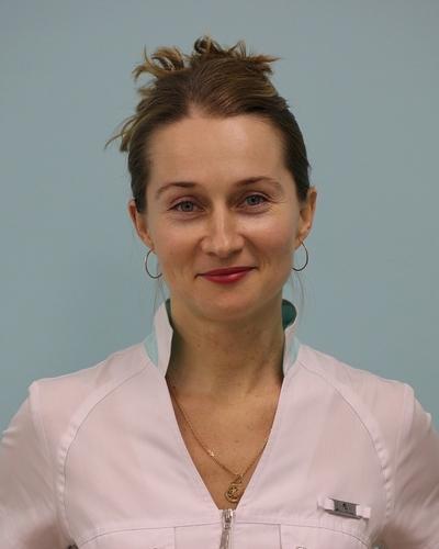 Ткаченко Татьяна Николаевна