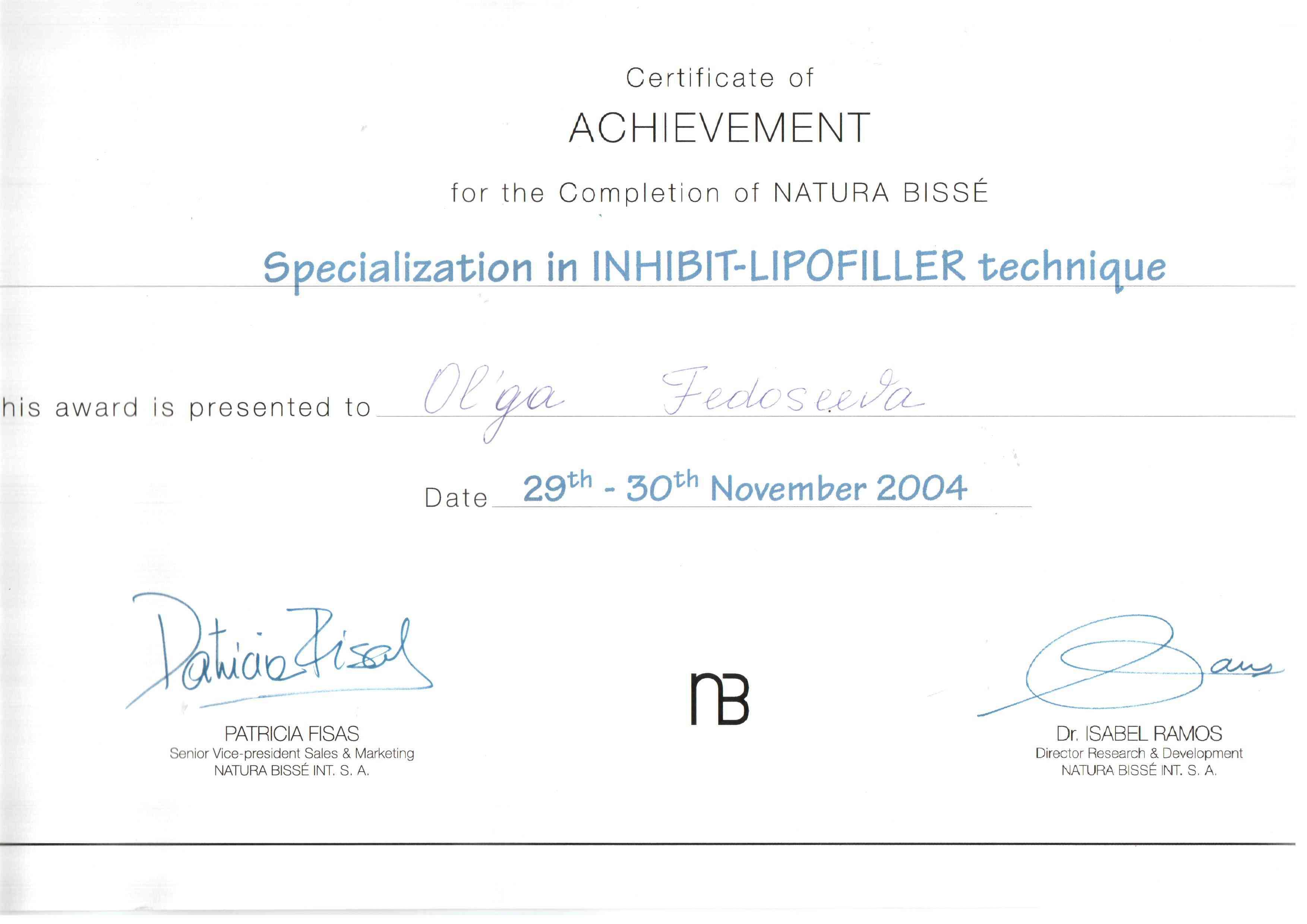 2004 lipofiller