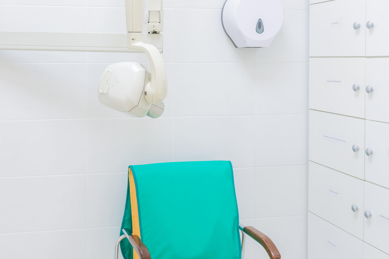 Рентген для дентальных снимков