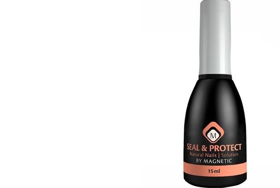 Укрепление ногтей Seal&Protect
