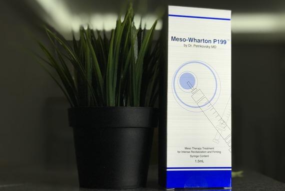 Мезовартон (Meso-Wharton P199)