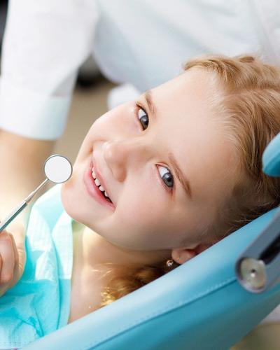 Неделя детской стоматологии