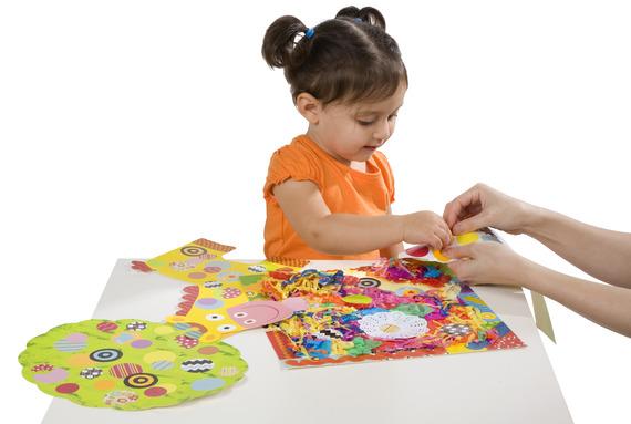 Тяп-Ляп (творчество для малышей 2,5-3,5 с родителями)