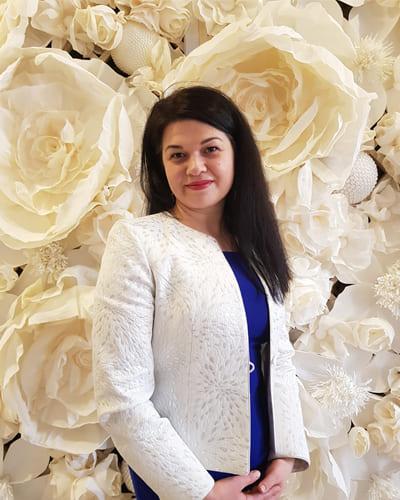 Аксенова Ирина Николаевна