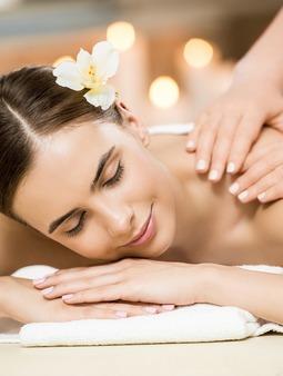 Повышение прайс-листа на услуги массажа и коррекции фигуры