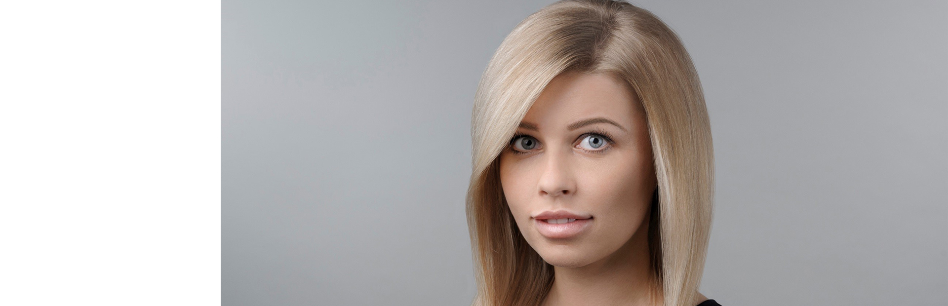 Буст ап (прикорневой объём волос)