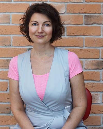 Еропова Наталья Владимировна