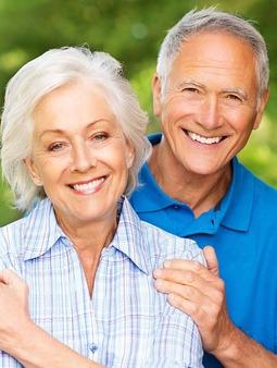 Бонусная программа для пенсионеров в стоматологии!