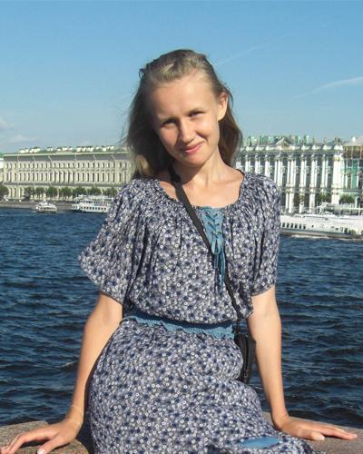 Вопшина Маргарита Михайловна