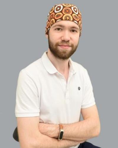 Мячин Алексей Сергеевич
