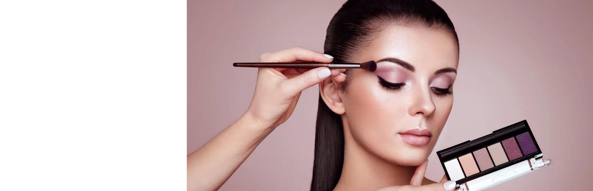 Практические уроки по подбору макияжа