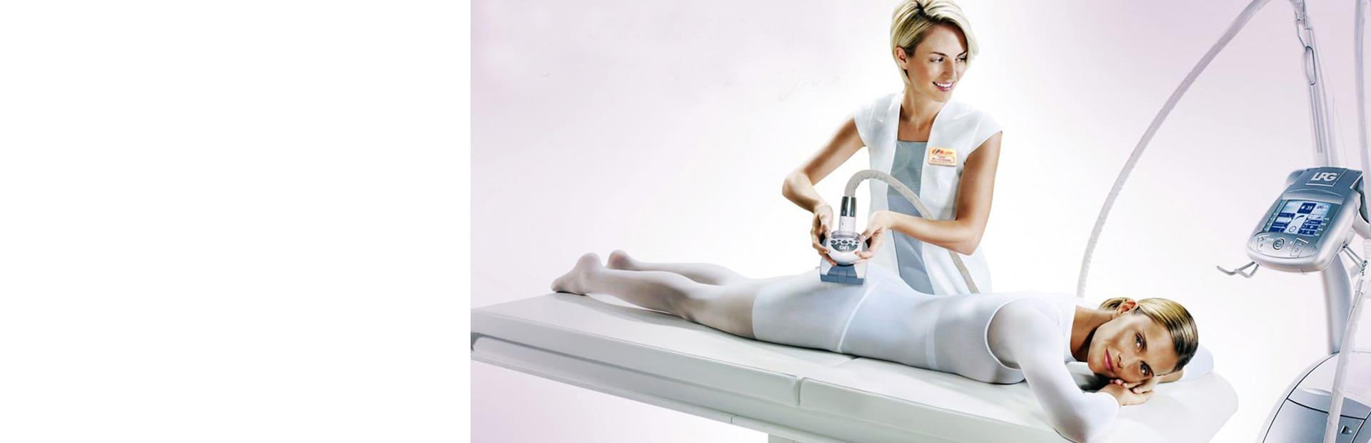 LPG (вакуумный массаж)