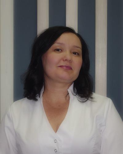 Вавилова Ольга Геннадьевна