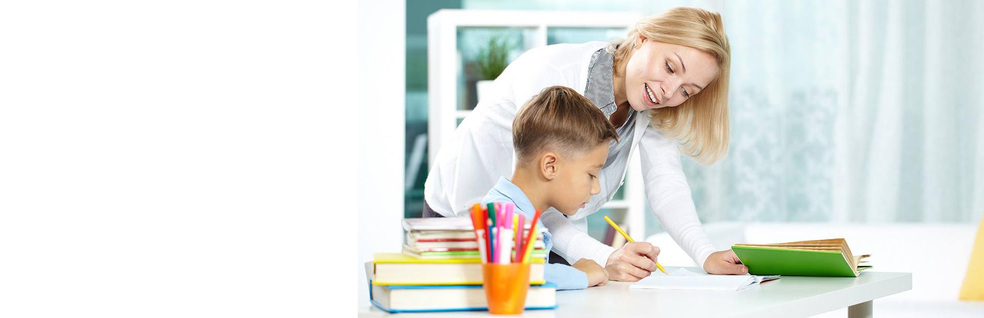 Подготовка к школе индивидуально
