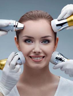 Акция! СКИДКА 25% на аппаратную косметологию