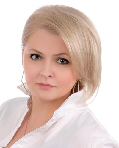 Белоусова Ольга